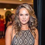 NLD/Hilversum/20171009 - Finale Miss Nederland 2017,  Elise van der Horst