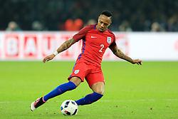 Englands Nathaniel Clyne - Mandatory by-line: Matt McNulty/JMP - 26/03/2016 - FOOTBALL - Olympiastadion - Berlin, Germany - Germany v England - International Friendly