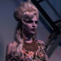 CHINA : Jean- Paul Gaultier show