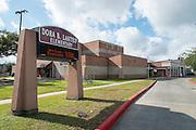 Lantrip Elementary School, February 1, 2017.