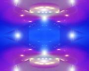 Light Portal To Sirius #22 ~ © Laurel Smith