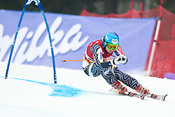 11.03.2010, Kandahar Strecke Damen, Garmisch Partenkirchen, GER, FIS Worldcup Alpin Ski, Garmisch, Lady Giant Slalom, im Bild EXPA Pictures © 2010, PhotoCredit: EXPA/ J. Groder /SPORTIDA PHOTO AGENCY
