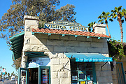 Santa Barbara Chamber of Commerce Visitor Center