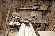 dusty wood workers studio