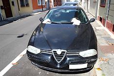 20170522 AUTO PIENA DI MULTE VIA SUCCI FERRARA
