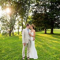 Married - Anne & Tyler