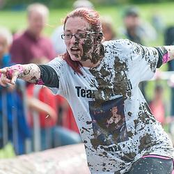 Pretty Mudder | Glasgow | 20 June 2015