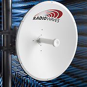 23 8084 RadioWaves Antenna 0269 Broadband, TV, Television