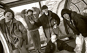 Inspiral Carpets at Centre Pompidou, Paris, France, 1990