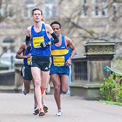 Great Edinburgh Run | Morrisons | 19 April 2015