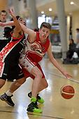20170712 Basketball - U17 National Championships