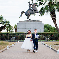 Vinnie & Angela Wedding Photography Samples | Marriott on Canal, Jackson Square, The Jaxson | 1216 Studio Wedding Photography