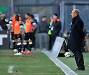 Udine, 08 marzo 2015<br /> Serie A 2014/2015. 26^ giornata.<br /> Stadio Friuli.<br /> Udinese vs Torino.<br /> Nella foto: l'allenatore del Torino Giampiero Ventura.<br /> © foto di Simone Ferraro