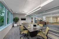 Interior image of Business Suites Brentwood offices in Nashville Tennessee by Jeffrey Sauers of Commercial Photographics, Architectural Photo Artistry in Washington DC, Virginia to Florida and PA to New England