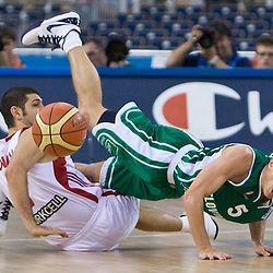 20090916: Basketball - Eurobasket 2009, Group F, Lodz, Poland