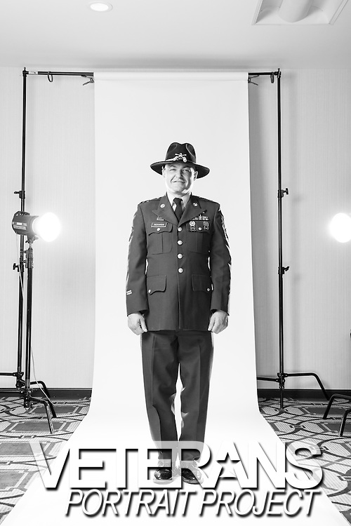 Jason Richards<br /> Army<br /> E-5<br /> Cavalry Scout<br /> 2000 - 2008<br /> OIF<br /> <br /> Veterans Portrait Project<br /> Philadelphia, PA