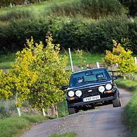 Car 131 John Dowson / Monica Dowson