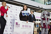 11-millionth passenger at Chopin Airport in Warsaw wins trip to Tokyo