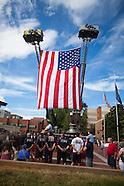 September 11th Memorial Charlottesville