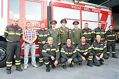20121010 DELEGAZIONE MILITARI BIELORUSSI IN VISITA DAI VIGILI DEL FUOCO