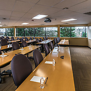 Master Builders Association classroom. Photo by Alabastro Photography.