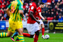 Callum O'Dowda of Bristol City - Rogan/JMP - 22/02/2020 - Ashton Gate Stadium - Bristol, England - Bristol City v West Bromwich Albion - Sky Bet Championship.