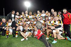 New Plymouth-Rugby, Ranfulry Shield, Waikato defeat Taranaki, October 03