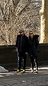 EXCLUSIVE Leonardo diCaprio with his girlfriend Nina Agdal