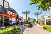 Blaze Pizza Located at University Center at UCI Campus