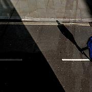 Brian Lloyd Duckett, UK Street photographer, street photography course in London, 2018