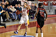 DESCRIZIONE : Eurocup 2014/15 Acea Roma Krasny Oktyabr Volgograd<br /> GIOCATORE : Rok Stipcevic<br /> CATEGORIA : palleggio schema<br /> SQUADRA : Acea Roma<br /> EVENTO : Eurocup 2014/15<br /> GARA : Acea Roma Krasny Oktyabr Volgograd<br /> DATA : 07/01/2015<br /> SPORT : Pallacanestro <br /> AUTORE : Agenzia Ciamillo-Castoria /GiulioCiamillo<br /> Galleria : Acea Roma Krasny Oktyabr Volgograd<br /> Fotonotizia : Eurocup 2014/15 Acea Roma Krasny Oktyabr Volgograd<br /> Predefinita :