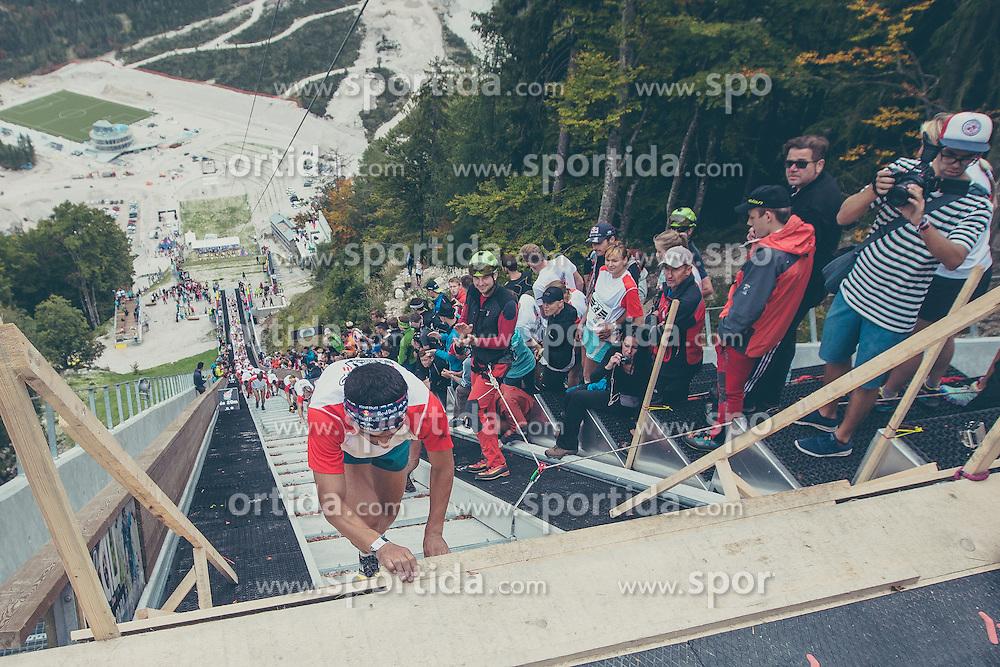 Red Bull 400 Planica, on 19th September, 2015, in Sport park Planica, Slovenia. Photo by Grega Valancic / Sportida