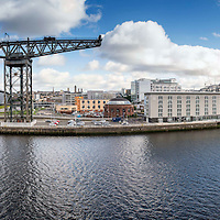 INVOICE ALL USE<br /> <br /> The River Clyde in Glasgow City Centre.<br /> <br /> All images &copy;Warren Media 2015<br /> Lenny Warren / Warren Media<br /> 07860 830050  01355 229700<br /> lenny@warrenmedia.co.uk<br /> www.warrenmedia.co.uk