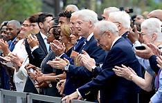 Washington - President Obama Opens African-American Museum - 24 Sep 2016