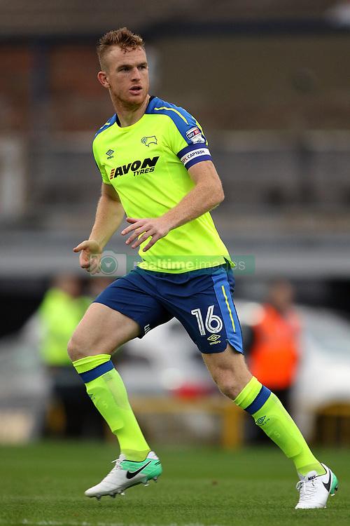 Alex Pearce, Derby County