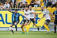 Sporting Lokeren v Club Brugge - 29 July 2017