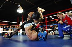 International Fight League Tryouts