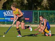 Bloemfontein- FNB Private Wealth Super 12 Hockey Tournament 2016