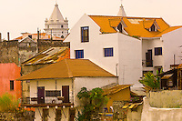 Casco Viejo (the Old City), San Felipe, Panama City, Panama
