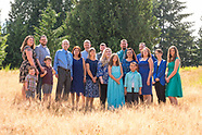 Werner Family Portraits