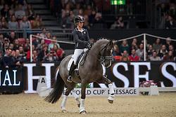 Dujardin Charlotte, GBR, Valegro<br /> Masterclass <br /> Olympia Horse Show -London 2016<br /> © Hippo Foto - Jon Stroud<br /> 13/12/16