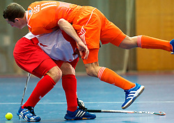 LEIZPIG - WC HOCKEY INDOOR 2015<br /> NED v POL (Pool B)<br /> Foto: LEIJS Nicki<br /> FFU PRESS AGENCY COPYRIGHT FRANK UIJLENBROEK