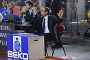 DESCRIZIONE : Campionato 2013/14 Acea Virtus Roma - Sidigas Avellino<br /> GIOCATORE : Francesco Carotti<br /> CATEGORIA : Ritratto Delusione Proteste<br /> SQUADRA : Acea Virtus Roma<br /> EVENTO : LegaBasket Serie A Beko 2013/2014<br /> GARA : Acea Virtus Roma - Sidigas Avellino<br /> DATA : 02/02/2014<br /> SPORT : Pallacanestro <br /> AUTORE : Agenzia Ciamillo-Castoria / GiulioCiamillo<br /> Galleria : LegaBasket Serie A Beko 2013/2014<br /> Fotonotizia : Campionato 2013/14 Acea Virtus Roma - Sidigas Avellino<br /> Predefinita :