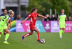 Jodie Brett of Bristol City Women - Mandatory by-line: Paul Knight/JMP - 20/05/2017 - FOOTBALL - Stoke Gifford Stadium - Bristol, England - Bristol City Women v Liverpool Ladies - FA Women's Super League Spring Series