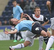 21-09-2013 Falkirk v Dundee
