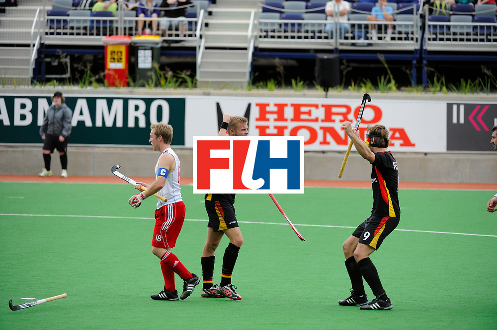 2009 CT Men- England v.Germany