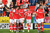 Rotherham United v Tranmere Rovers 310819
