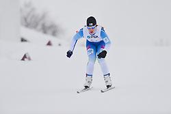 JARVELA Maija, Biathlon at the 2014 Sochi Winter Paralympic Games, Russia