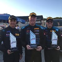 2017 @Laguna Seca CA 8 Hours + Pirelli GT3 Cup