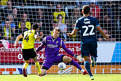Ryan Edwards of Burton Albion scores a goal to make it 2-0 - Mandatory by-line: Robbie Stephenson/JMP - 31/08/2019 - FOOTBALL - Pirelli Stadium - Burton upon Trent, England - Burton Albion v Bristol Rovers - Sky Bet League One